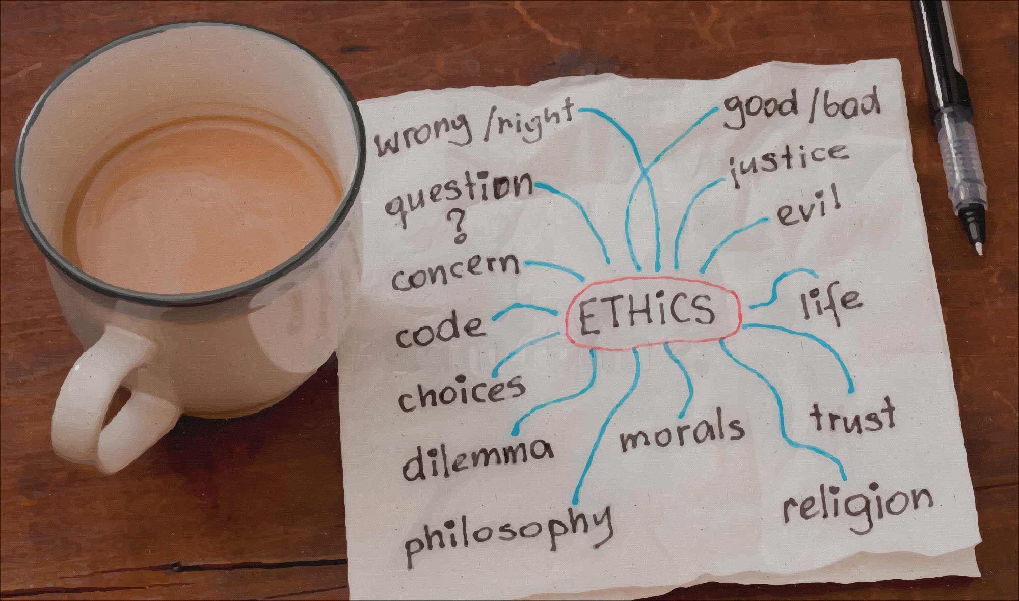La ética del educador